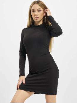 Project X Paris Sukienki Officer  czarny