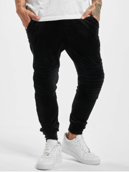 Project X Paris Sweat Pant Velvet black