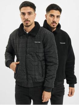 Project X Paris Winter Jacket Reversible  black