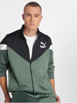 Puma Демисезонная куртка Mcs синий