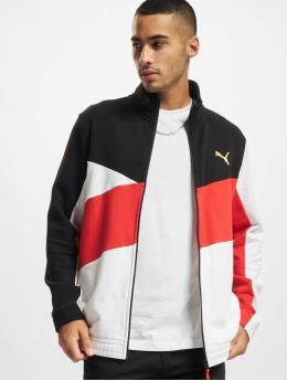 Puma Демисезонная куртка As Track черный