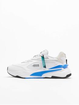 Puma Сникеры MAPF1 RS Fast белый