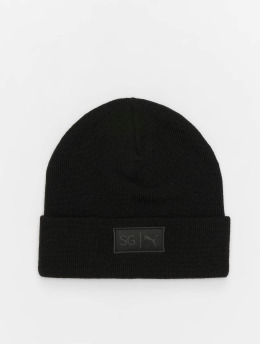 Puma шляпа SG X Puma Style черный