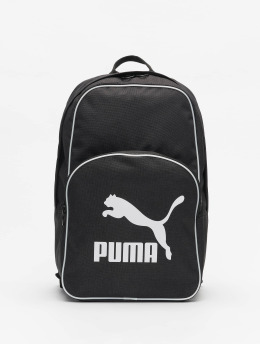 Puma Backpack Originals Retro  black