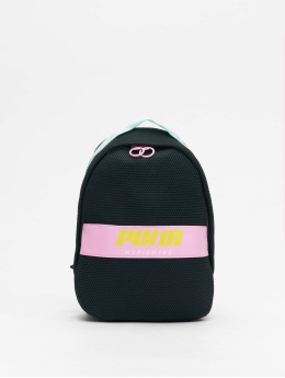 Puma Backpack  Prime Street Archive green