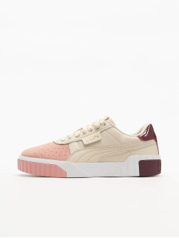 Puma Baskets Cali Remix beige