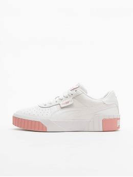Puma Baskets Cali  blanc