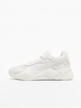 Puma | RS-X Winterized blanc Homme,Femme Baskets