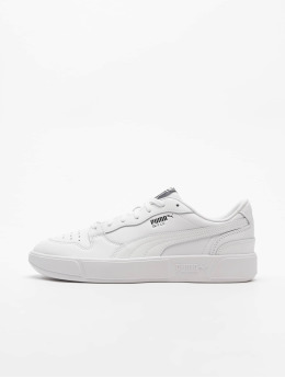 Puma Baskets Sky LX Low blanc