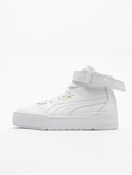 Puma Baskets Cali Sport blanc
