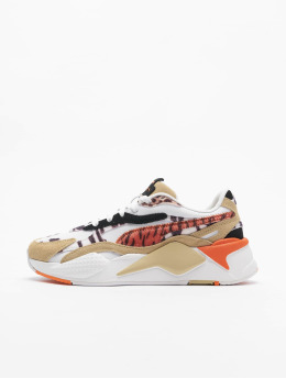 Puma Baskets RS-X³ W.Cats kaki