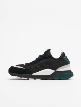 Puma Baskets RS-0 Winter Inj Toys noir
