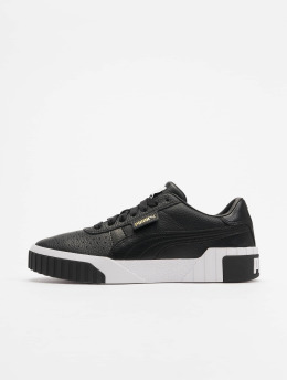 Puma Baskets Cali Women's noir