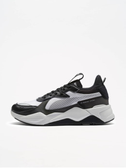 Puma Baskets RS-X Tech noir