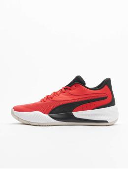 Puma Baskets Triple rouge