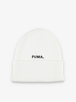 Puma Bonnet Hybrid Fit Trend blanc