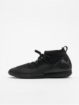Puma Chaussures d'intérieur 365 FF 3 CT JR Soccer noir