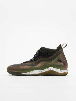 Puma Chaussures d'intérieur 365 Ignite Fuse 1 olive