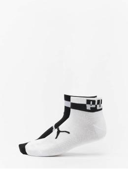 Puma Dobotex Socks Dobotex Quarter 2 Pack white