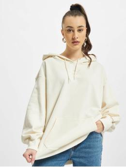 Puma Felpa con cappuccio Classics Oversized bianco