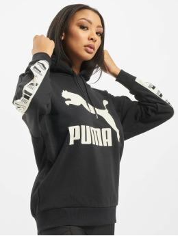 Puma Hoodie Revolt  svart