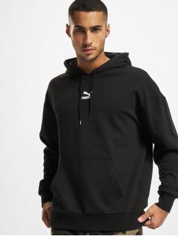 Puma Hoodies Classics Oversized TR čern