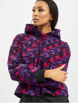 Puma Hoody XTG Fleece violet