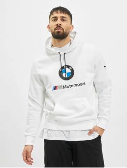 Puma Hoody BMW MMS ESS Logo FL weiß