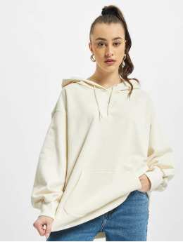 Puma Hoody Classics Oversized weiß