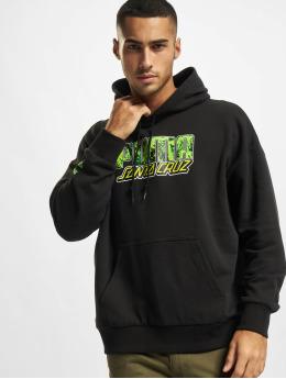 Puma Hoody X Santa Cruz zwart