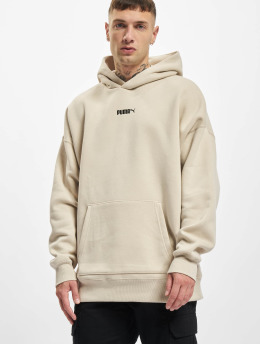 Puma Hupparit Oversized FL  beige