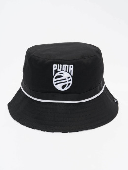 Puma Hut Basketball  schwarz