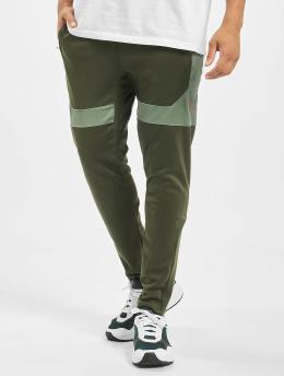 Puma Jogger Pants ftblNXT olivový