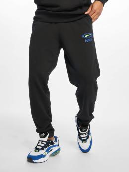 Puma Jogging kalhoty OG Cuffed  čern