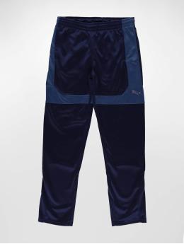 Puma Jogging kalhoty ftblNXT JR modrý