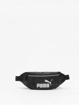 Puma Kabelky Core Up èierna