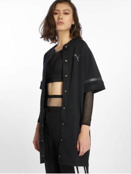 Puma Kleid SG X Puma schwarz