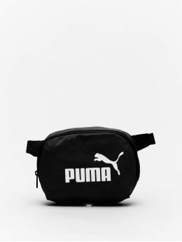 Puma Laukut ja treenikassit Phase Waist musta