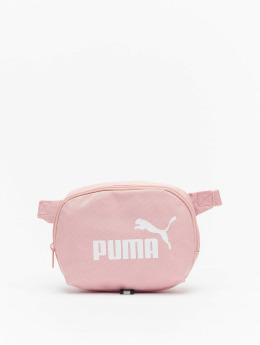 Puma Laukut ja treenikassit Phase Waist roosa
