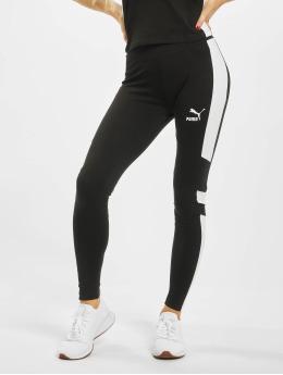 Puma Legging TFS  schwarz