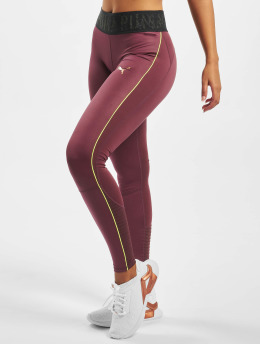 Puma Leggings de sport Shift  rouge