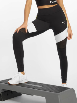 Puma Leggings Chase nero