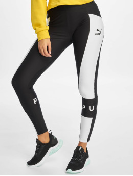 Puma Leggings/Treggings XTG czarny