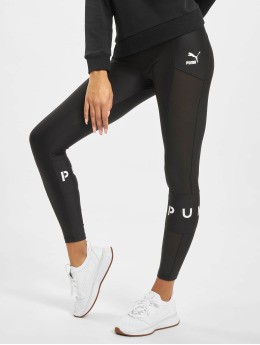 Puma Leggings/Treggings XTG  svart