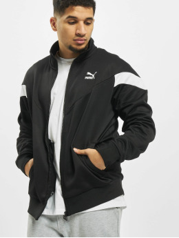 Puma Lightweight Jacket Iconic MCS black