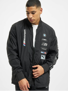 Puma Lightweight Jacket BMW black