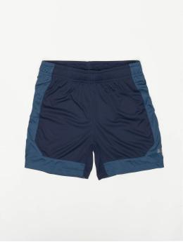 Puma Pantalón cortos ftblNXT JR azul