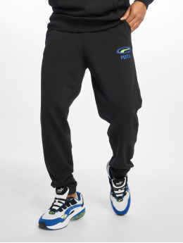 Puma Pantalón deportivo OG Cuffed  negro