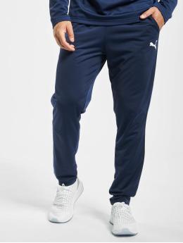 Puma Pantalone ginnico  LIGA Core Training blu