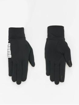Puma Performance Спортивные перчатки Performance  черный